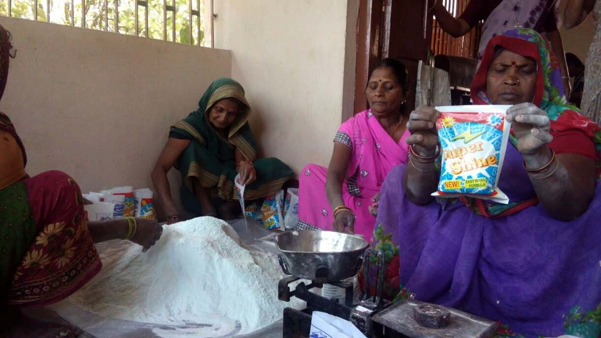 2 साल में 12 हजार से 60 लाख रुपए बना दिए बिहार की इन महिलाओं ने