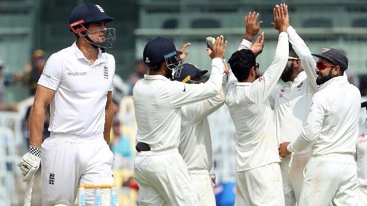 Ind Vs Eng: आखिरी दो टेस्ट के लिए 'टीम इंडिया' का ऐलान