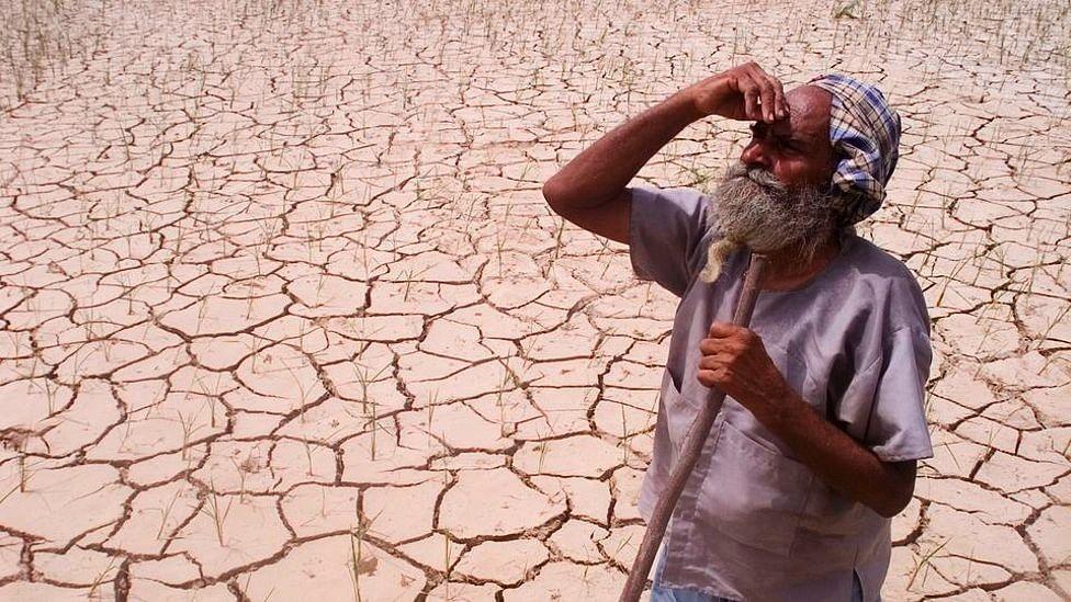 साल 2015 में महाराष्ट्र में 4,291 किसानों ने आत्महत्या की.  (फोटो: reuters)
