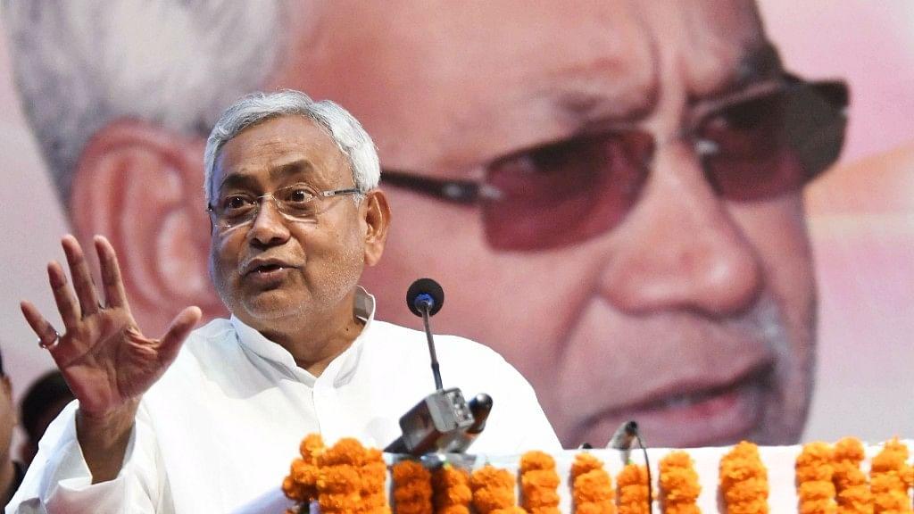 जातीय जनगणना: SC में मोदी सरकार की ना, नीतीश कुमार ने फिर उठाई मांग