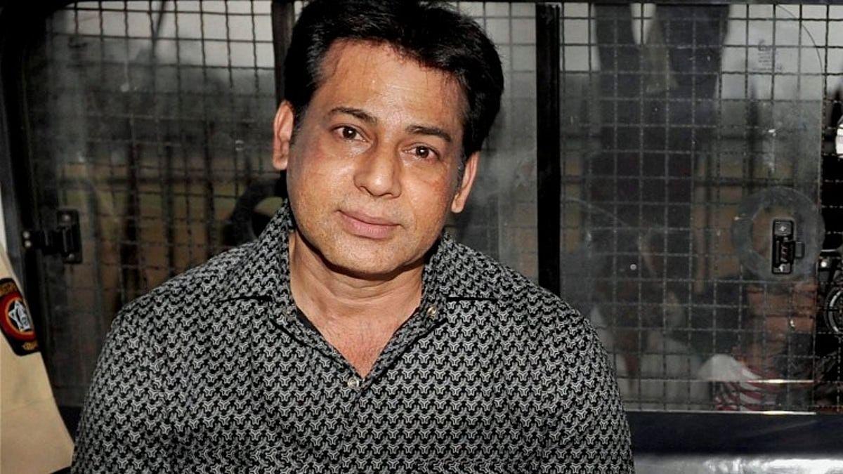 1993 के मुंबई बम धमाकों के दोषी अबू सलेम को टाडा कोर्ट ने गुरुवार को उम्रकैद की सजा सुनाई है.