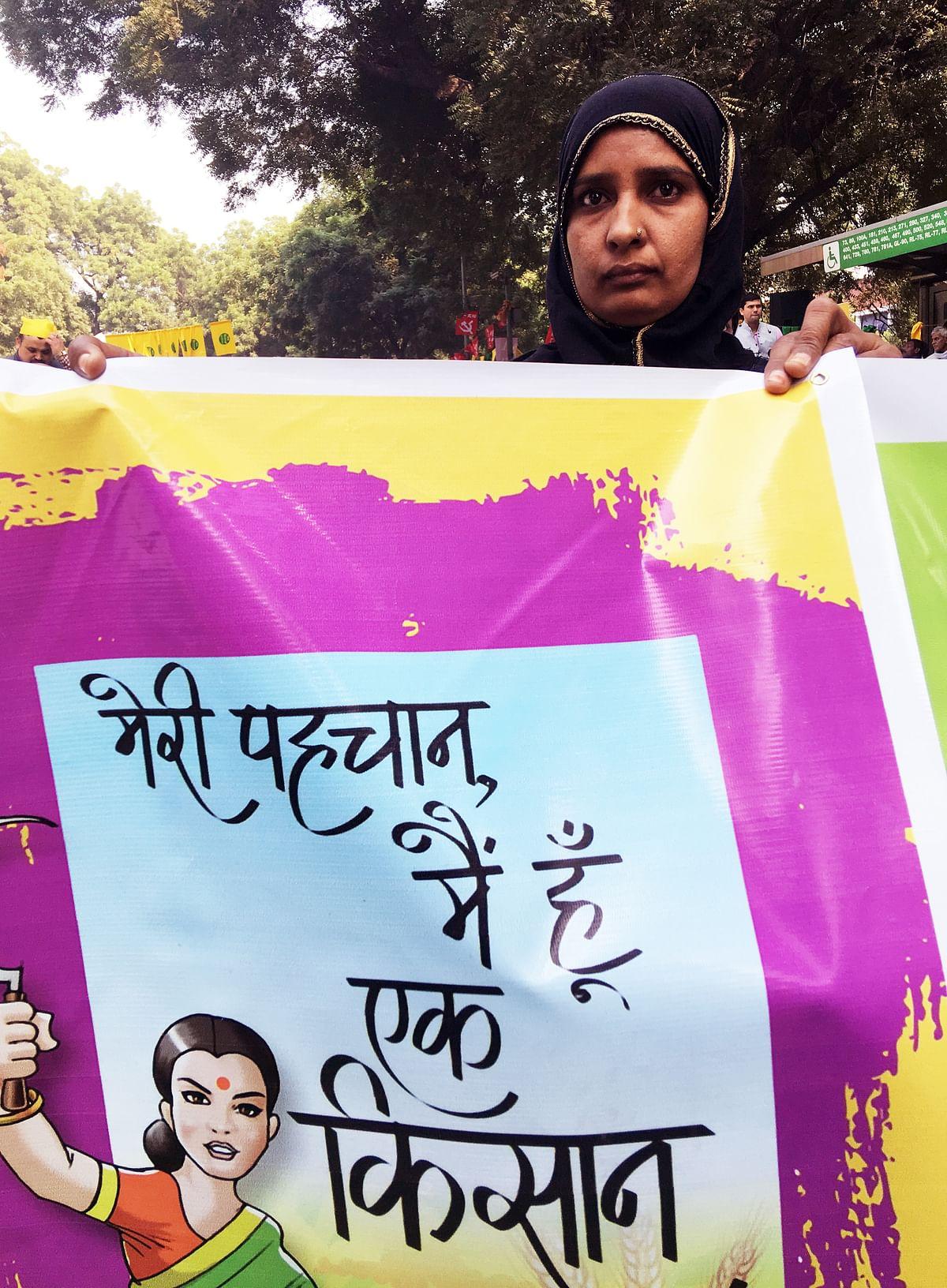 'किसान संसद' में पहुंची महिला 'सांसदों' का दर्द, उन्हीं की जुबानी