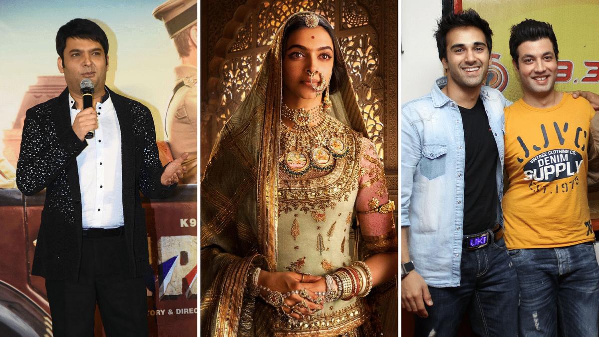 'पद्मावती' के न होने से इन फिल्मों को होगा फायदा