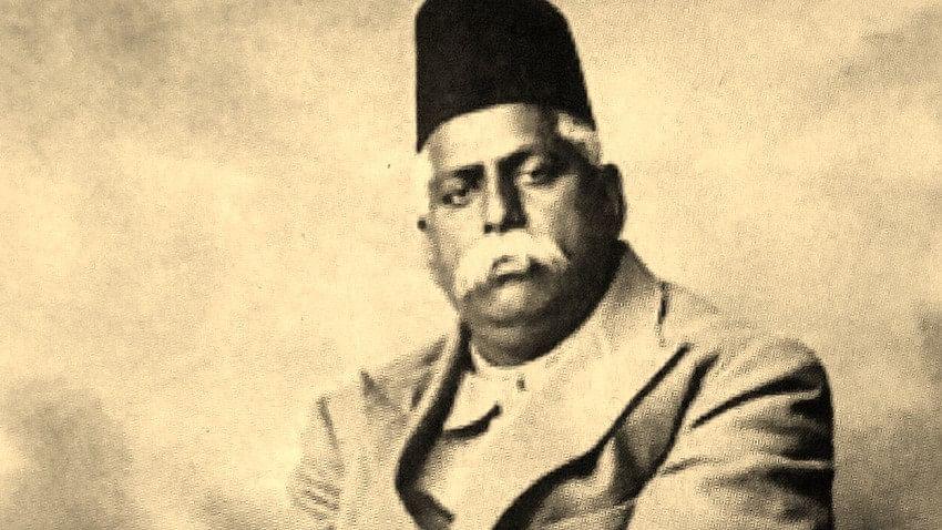 केशव बलिराम हेडगेवार ने हिंदू राष्ट्र की परिकल्पना को साकार करने के लिए संघ की स्थापना की