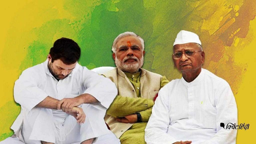 भारत की राजनीति में इतिहास का महत्व