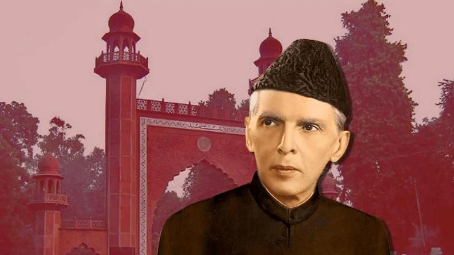 अलीगढ़ मुस्लिम यूनिवर्सिटी में जिन्ना पर मचा घमासान