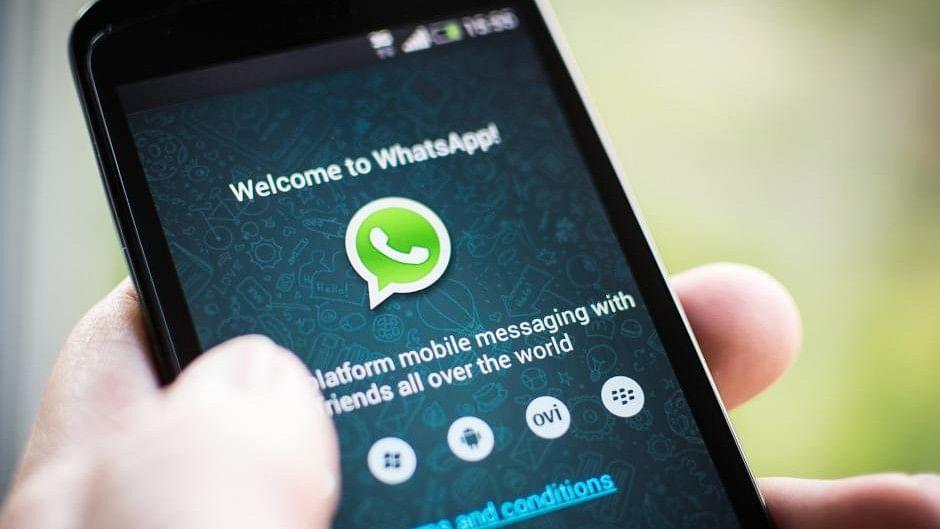 1 जनवरी से इन फोन पर काम करना बंद कर रहा WhatsApp