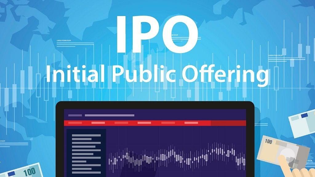 """<div class=""""paragraphs""""><p>इन्वेस्टर को हर हफ्ते बाजार में नये IPO देखने की आदत हो गयी है.</p></div>"""