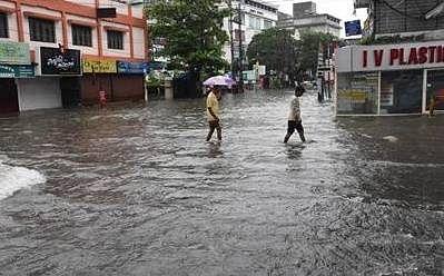 उत्तराखंड में भारी बारिश को लेकर अलर्ट जारी