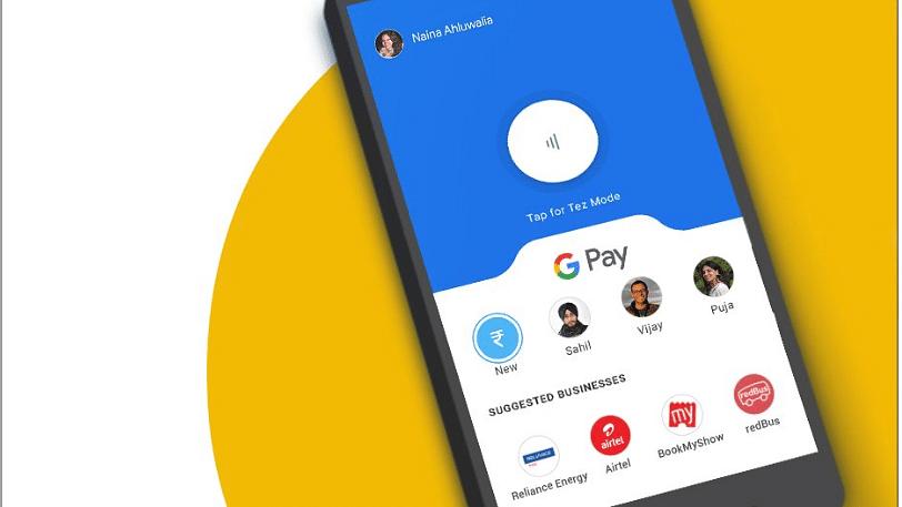 Google Pay से अब फ्री नहीं होगा पैसा ट्रांसफर, देना होगा चार्ज
