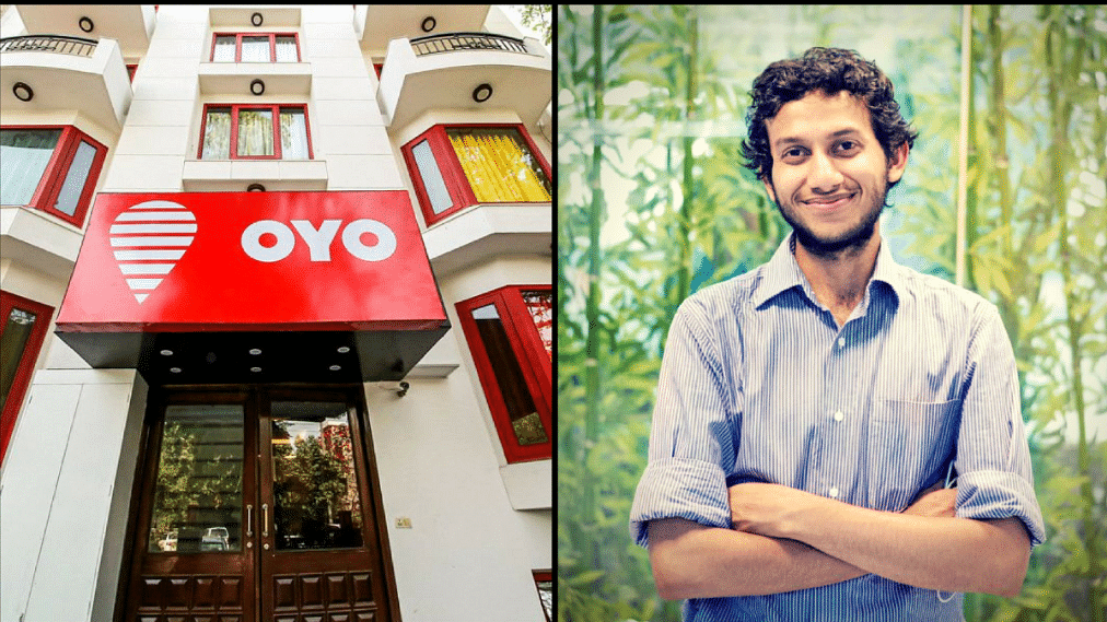 NCLAT stays Insolvency proceedings against OYO subsidiary