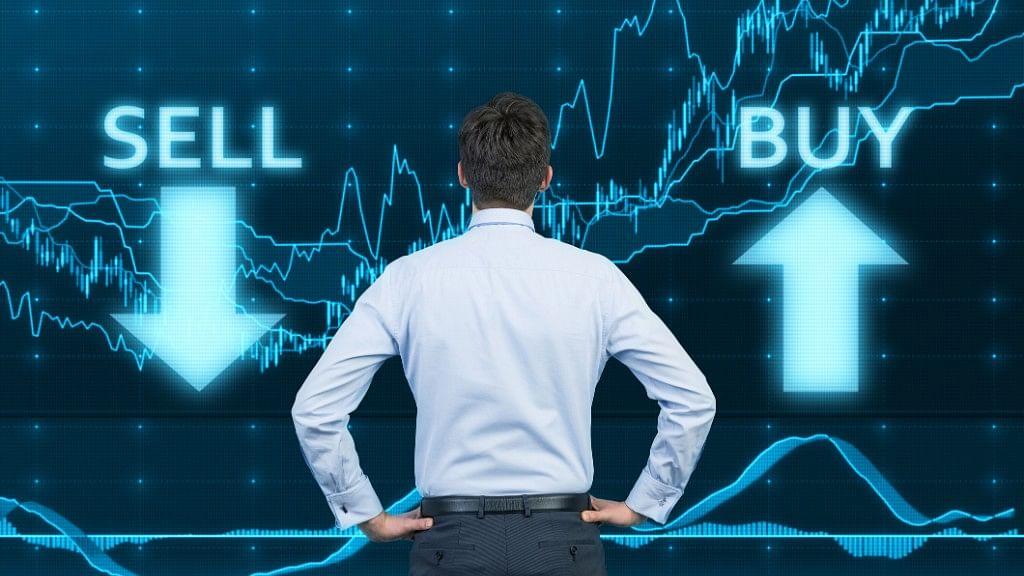 शेयर बाजार में दूसरे दिन भी गिरावट