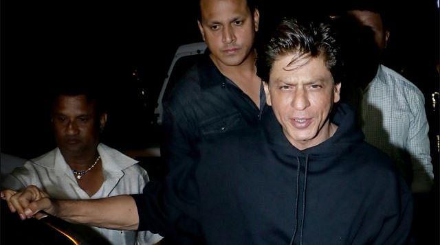 शाहरुख खान इस वक्त ऑस्ट्रेलिया के दौरे पर हैं
