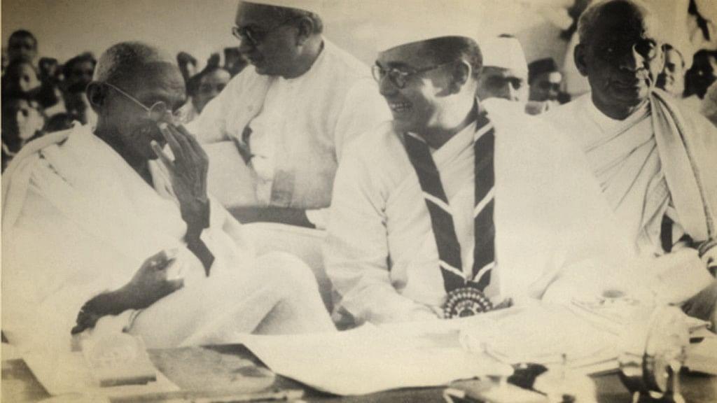 सुभाष चंद्र बोस : गांधी से नहीं बनी फिर क्यों कहा था राष्ट्रपिता?