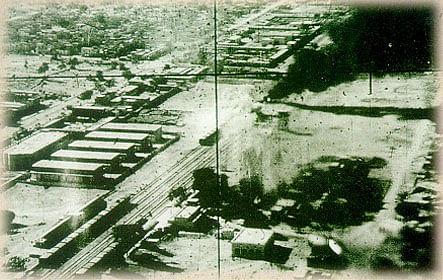 1971 में भारतीय वायुसेना ने पाकिस्तान में दुश्मन के रेल संचार को कर दिया था ध्वस्त