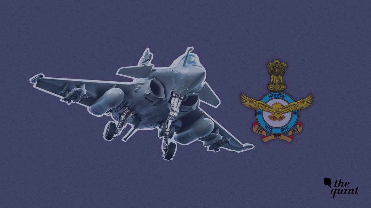 1971 में पाकिस्तान की धरती पर भारतीय वायुसेना की ओर से बड़ी कार्रवाई की गई थी.