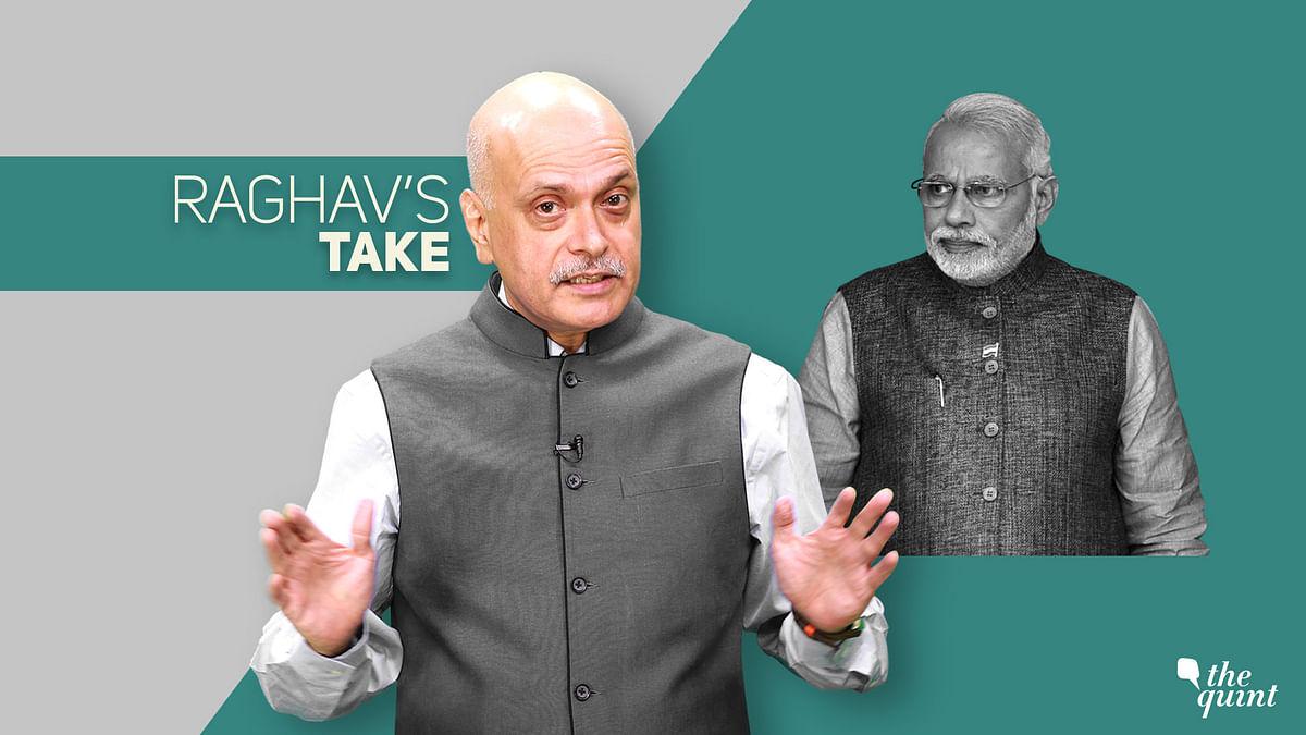 मोदी सर, देश का पहला 'पोस्ट-ट्रुथ' बजट पेश करने के लिए शुभकामनाएं