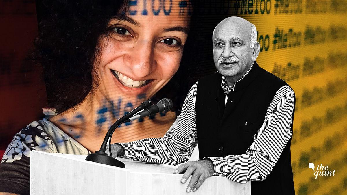 एमजे अकबर ने प्रिया रमानी के खिलाफ दायर किया था मानहानि केस