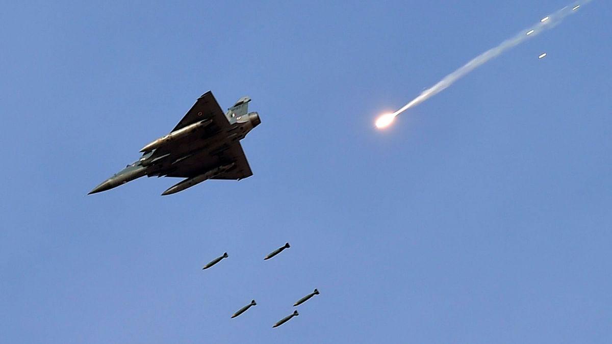 जैश पर हवाई हमले को लेकर क्या थी IAF की तैयारी, कहां से उड़े मिराज