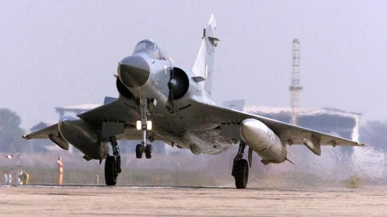 बहावलपुर बचाने में बिजी थीं पाक एजेंसियां,IAF का टारगेट था बालाकोट