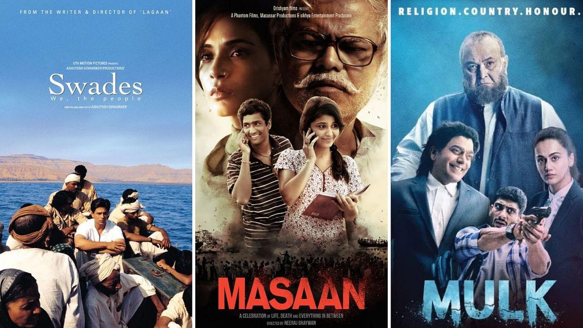 ये वो फिल्में हैं, जिन्होंने सच्चाई दिखाने की हिम्मत की