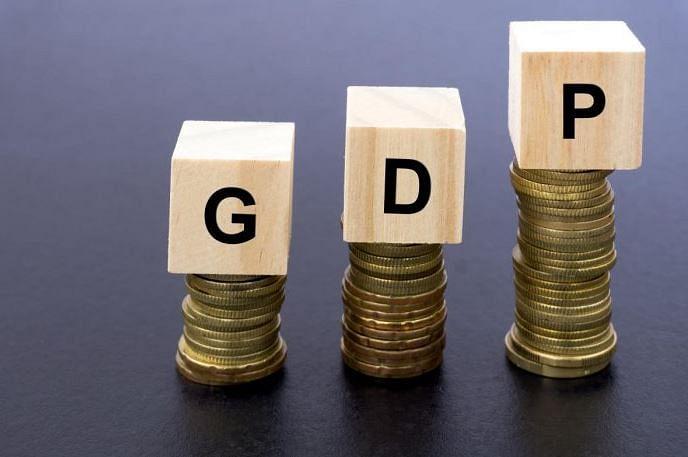 जीडीपी ग्रोथ  में कमी हो सकती है