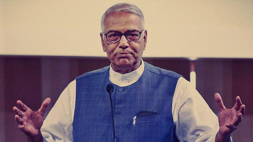 यशवंत सिन्हा की ममता की TMC में एंट्री, कितना नुकसान होगा BJP को?