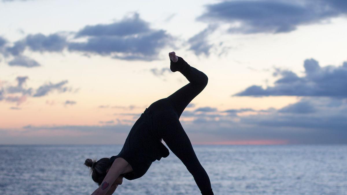 International Yoga Day 2021 Theme
