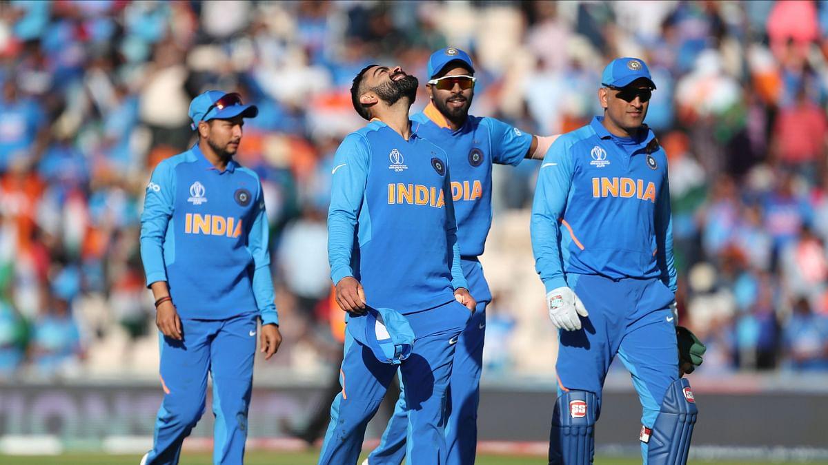 वर्ल्ड कप में हार के बाद टीम इंडिया में गुटबाजी की खबर आ रही है