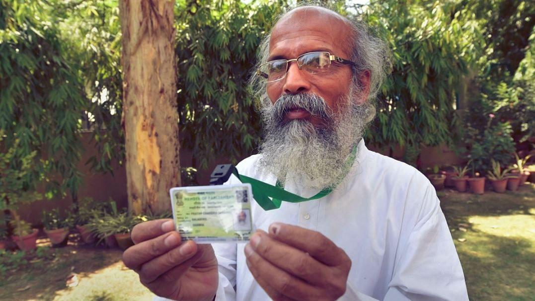 'ओडिशा के मोदी' प्रताप सारंगी के खिलाफ दर्ज हैं गंभीर मामले