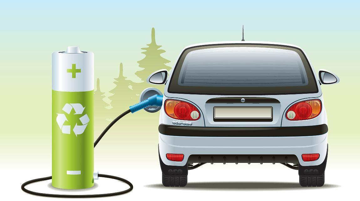 क्या भारत इलेक्ट्रिक वाहनों के बाजार में मुख्य देश बन पाएगा