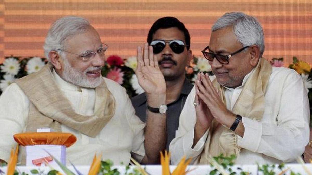 जातीय जनगणना पर नीतीश कुमार को पीएम मोदी का रिटर्न गिफ्ट!