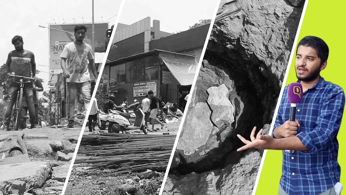 बक बक बिलाल: हर मॉनसून  मुंबई की सड़कें क्यों धुल जातीं हैं?