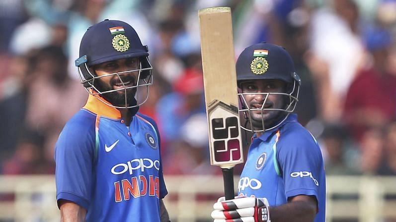 अंबाती रायडु को लगातार 3 मौकों पर वर्ल्ड कप टीम से अनदेखा किया गया.