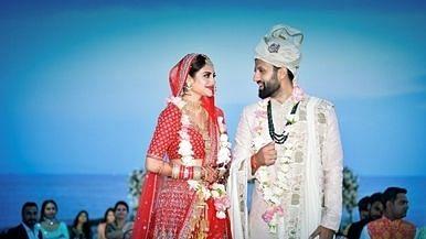 बंगाली अभिनेत्री व टीएमसी सांसद नुसरत जहां ने तुर्की में रचाई शादी