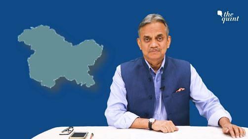 ब्रेकिंग VIEWS | क्या अब कश्मीर मुद्दा सुलझ गया?