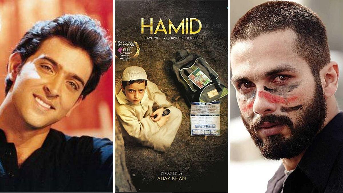 फिल्मों में कश्मीर को दिखाने का बदलता गया नजरिया