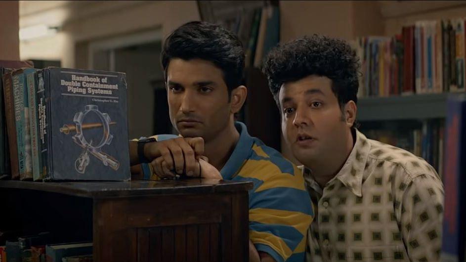 National Awards List:छिछोरे बेस्ट हिंदी फिल्म,कंगना बेस्ट एक्ट्रेस