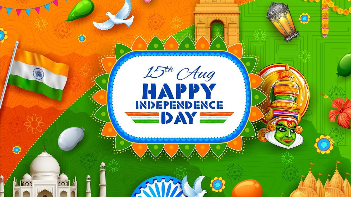 73rd Independence Day Wishes in Hindi and English: 15 August की ऐसे दें बधाई