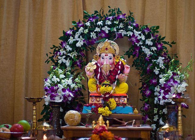 Vinayak Chaturthi हर महीने शुक्ल पक्ष की चतुर्थी को मनाई जाती है.
