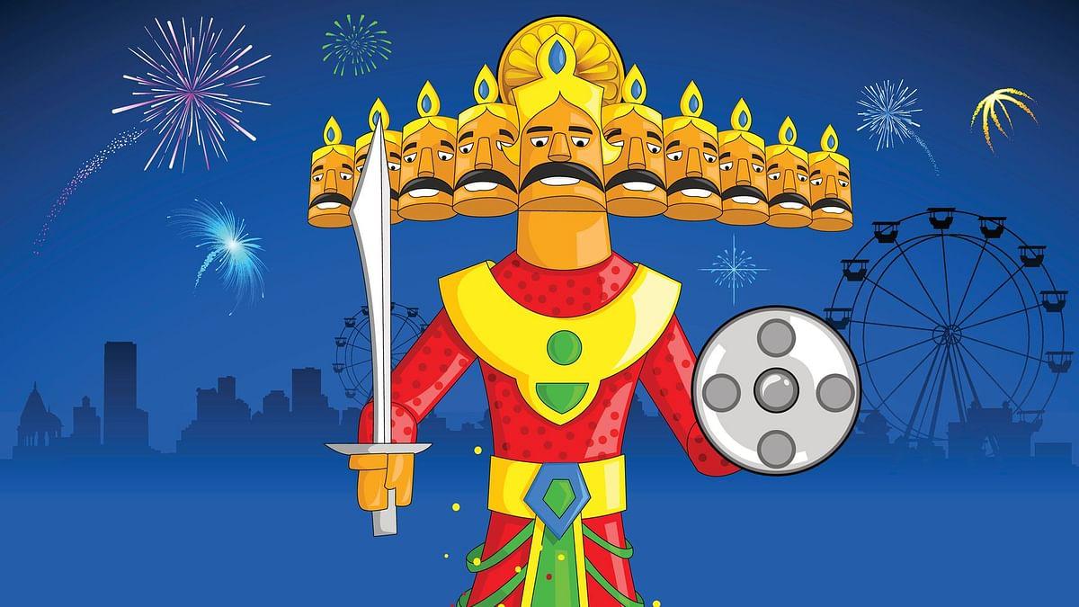 Dussehra 2021 Date: कब है दशहरा? जानें विजय दशमी तिथि, शुभ मुहूर्त व पूजा विधि