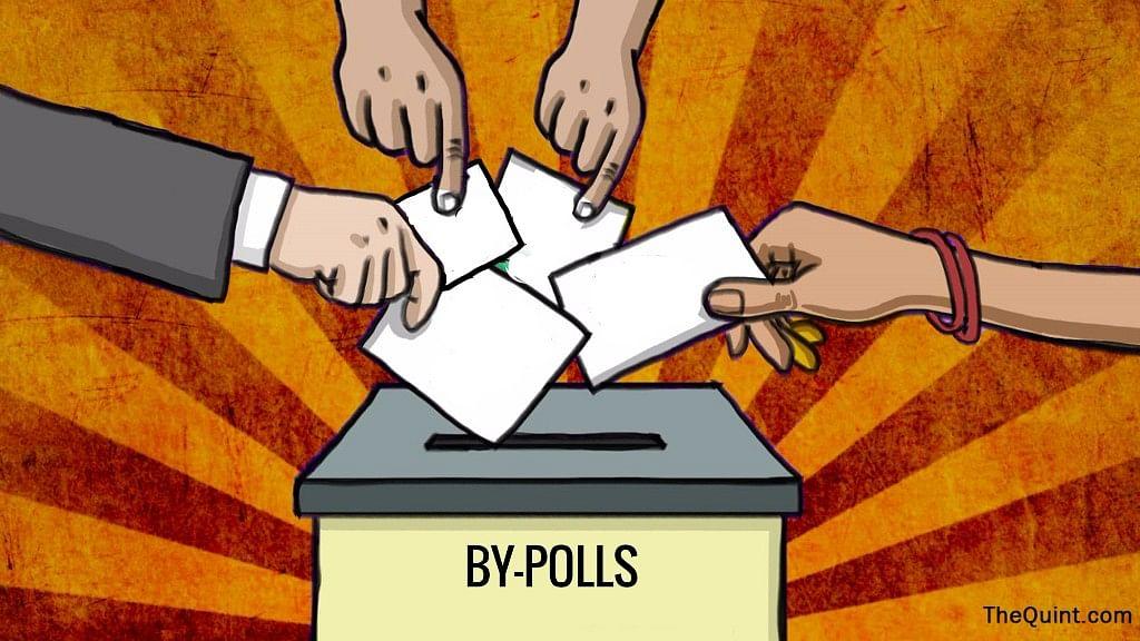 उपचुनाव नतीजे: 4 लोकसभा और 13 विधानसभा सीटों पर किसने मारी बाजी?