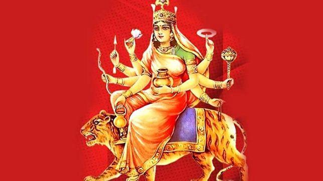 """<div class=""""paragraphs""""><p>Shardiya Navratri 2021 Calendar</p></div>"""
