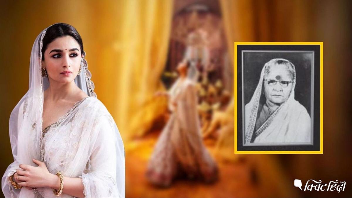 आलिया भट्ट निभाएंगी फिल्म में लीड रोल