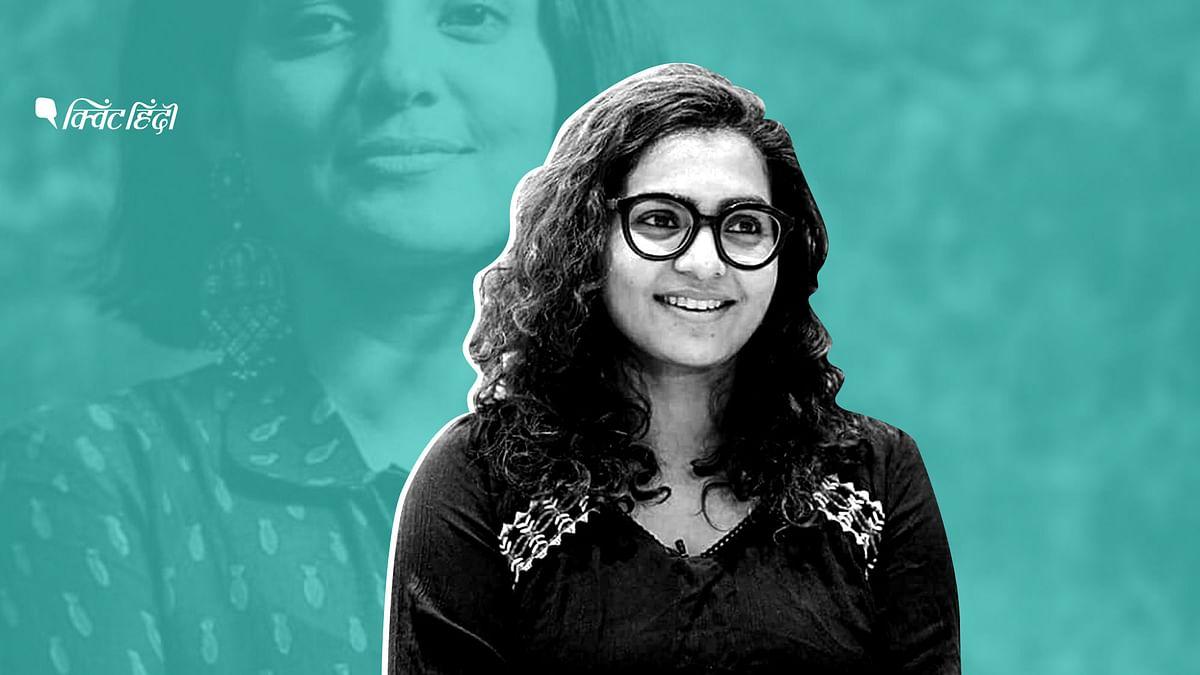 कई सामाजिक मुद्दों पर फिल्में कर चुकी हैं पार्वती