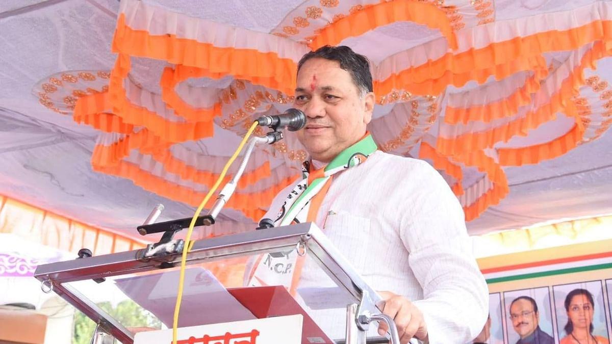 महाराष्ट्र: पवार के PA रहे दिलीप वलसे पाटिल बने नए गृहमंत्री