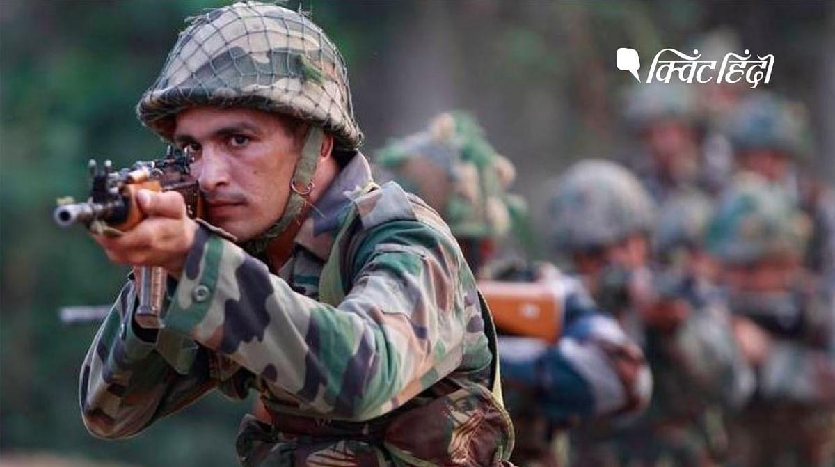 हंदवाड़ा: 48 घंटे में दूसरा आतंकी हमला, CRPF के 3 जवान शहीद-7 घायल