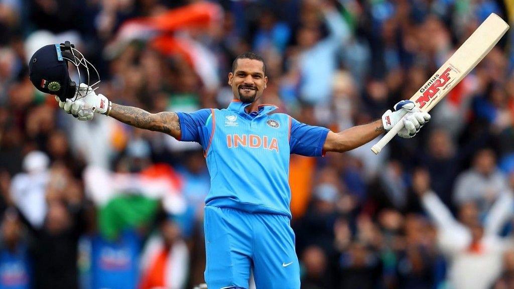 Shikhar Dhawan| शिखर धवन के पास सिर्फ 7 List A games में कप्तानी करने का सीमित अनुभव है