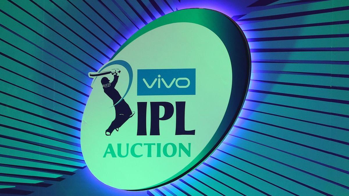 IPL: Vivo