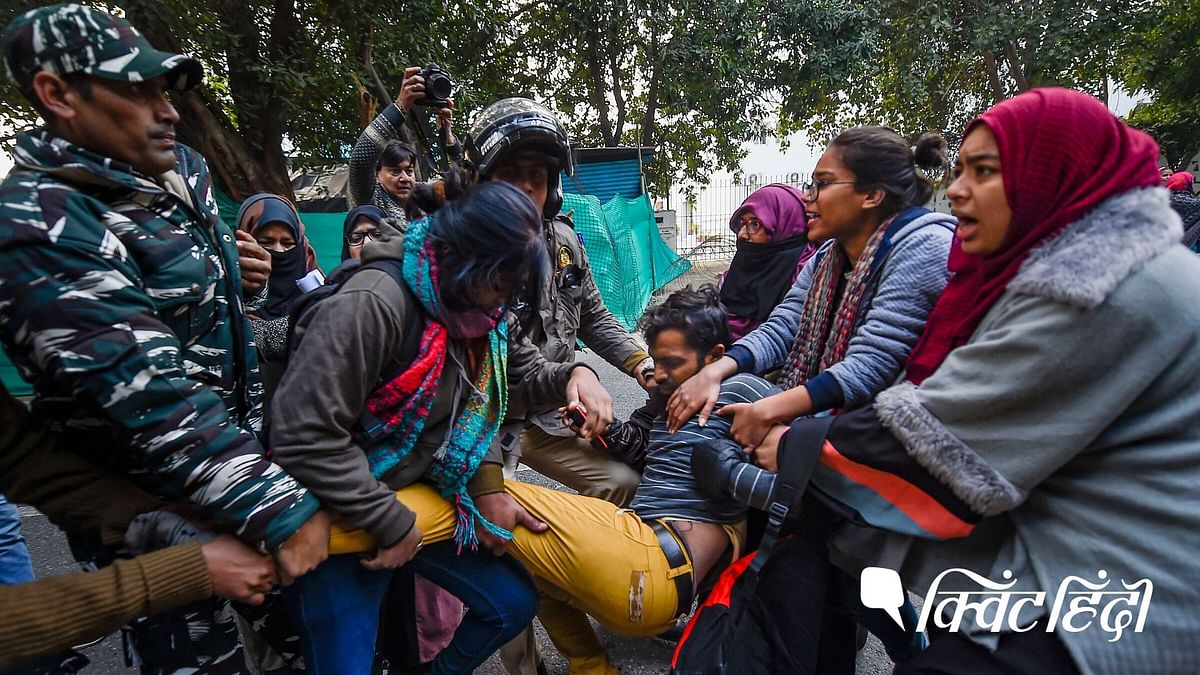 CAA-NRC के खिलाफ डटी हैं महिलाएं, क्योंकि उन्हें ज्यादा डर है